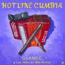 """Quantic Y Los Miticos Del Ritmo - Hotline Bling / Doombia 7"""""""