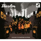 Diesler - Diggin It Somethin Rotten - CD