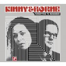 Kinny & Horne - Forgetting To Remember - CD