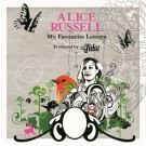 Alice Russell - My Favourite Letters - CD