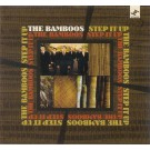 The Bamboos - Step It Up - CD