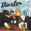Diesler - Keepie Uppies - CD