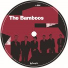 The Bamboos - I Don't Wanna Stop - 12""