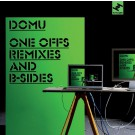 Domu - One Off's, Remixes And B Sides - CD
