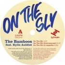 The Bamboos - On The Sly/Turn It Up - 12""