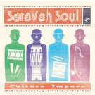 Saravah Soul - Cultura Impura - CD