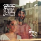 Quantic and Alice Russell with the Combo Barbaro - Look Arou - CD
