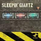 Sleepin' Giantz - Sleepin' Giantz - CD
