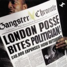 London Posse - Gangster Chronicles: The Definitive Collectio - CD
