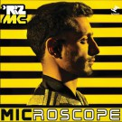 Riz MC - Microscope - CD