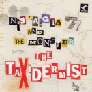 Nostalgia 77 - The Taxidermist - CD