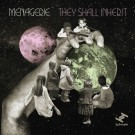 Menagerie - They Shall Inherit - CD