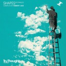 Various Artists - Shapes: Rectangles Compiled By Robert Luis - CD