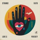 Strange Faith - Love and Poverty - LP