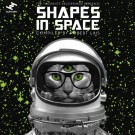 Various Artists - Shapes In Space - LP